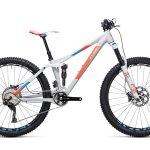 2017 Cube Sting WLS 140 SL 27.5″ Womens Mountain Bike