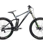 2017 Cube Two15 HPA Race 27.5″ Mountain Bike