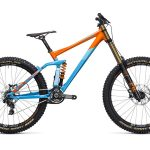 2017 Cube Two15 HPA SL 27.5″ Mountain Bike