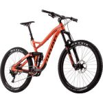 2017 Niner RIP 9 RDO 27.5+ 3-Star XT Complete Mountain Bike