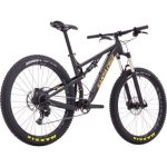 2018 Santa Cruz Bicycles Tallboy 27.5+ D Complete Mountain Bike
