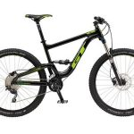 2017 GT Verb Expert Complete Mountain Bike