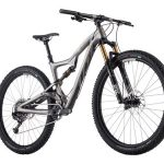 2018 Ibis Ripley LS Carbon 3.0 X01 Eagle Complete Mountain Bike