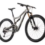 2018 Ibis Ripley LS Carbon 3.0 X01 Eagle WERX Complete Mountain Bike