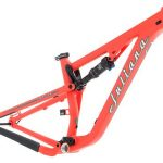2018 Juliana Joplin 2.1 AL Mountain Bike Frame