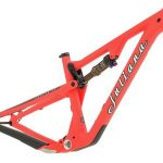 2018 Juliana Joplin 2.1 Carbon CC Mountain Bike Frame
