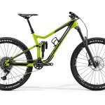 2018 Merida One-Sixty 8000 Mountain Bike