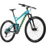 2017 Niner RKT 9 RDO 3-Star XT 1x Complete Mountain Bike