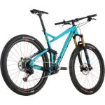 2017 Niner RKT 9 RDO 5-Star X01 Eagle Complete Mountain Bike