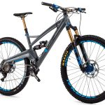 2017 Orange Stage 5 29er Mountain Bike