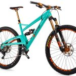 2017 Orange Stage 6 29er Mountain Bike