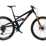 2017 Orange Stage 6 Factory 29er Mountain Bike