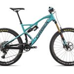2017 Orbea Rallon X-Team 27.5″ Mountain Bike