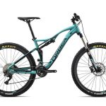 2018 Orbea Occam AM H50 Mountain Bike