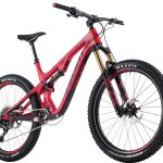2018 Pivot Mach 5.5 Carbon Pro X01 Eagle Reynolds Complete Mountain Bike