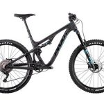 2018 Pivot Mach 5.5 Carbon Race Race XT 1x Complete Mountain Bike