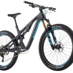 2018 Pivot Mach 5.5 Carbon Team XTR 1X Complete Mountain Bike