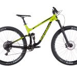 2017 Transition Smuggler 3 Complete Mountain Bike