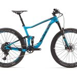 2017 Giant Anthem Advanced 0 27.5″ Mountain Bike