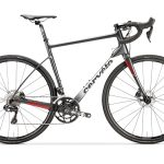 2017 Cervelo C3 Ultegra Disc Road Bike Black/White