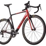 2017 Factor Bike 02 Ultegra Di2 Complete Road Bike
