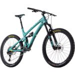2017 Yeti Cycles SB6 Carbon Eagle Complete Mountain Bike