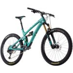 2017 Yeti Cycles SB6 Turq X01 Eagle Complete Mountain Bike