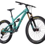 2017 Yeti Cycles SB6 Turq XX1 Eagle Complete Mountain
