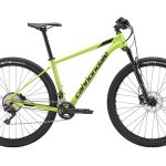 2018 Cannondale Trail 1 29er Mountain Bike