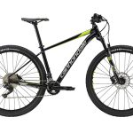 2018 Cannondale Trail 2 29er Mountain Bike