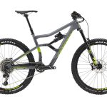 2018 Cannondale Trigger 2 27.5″ Mountain Bike