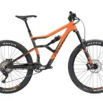 2018 Cannondale Trigger 3 27.5″ Mountain Bike