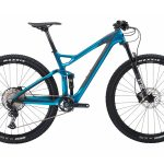 "Full Suspension MTB Felt Edict Advanced Shimano SLX 12V 29"" 2020"