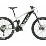 "Electric Full Suspension MTB Felt Redemption 50 Shimano Deore M6000 10S 29"" 2020"