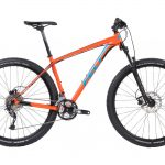 "Hardtail MTB Felt Dispatch 9/70 Shimano Acera 9S 29"" 2018"