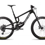 "Full Suspension MTB Santa cruz Nomad 4 C Sram NX Eagle 12V 27.5"" 2020"