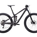 "Trek Fuel EX 8 29"" Full Suspension MTB Shimano XT 11S Black"